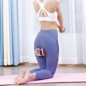 Inspire Uplift Pelvic Muscle Hip Trainer Pink Pelvic Muscle Hip Trainer