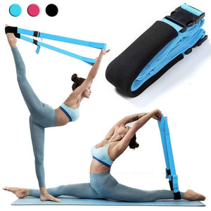 Elastic Buckle Stretching Strap by Amazingwell™(Buy 2 Shipping Free)