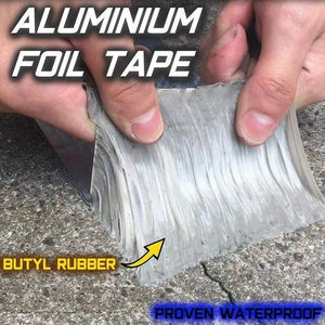 Waterproof & Leak-free Repair Tape