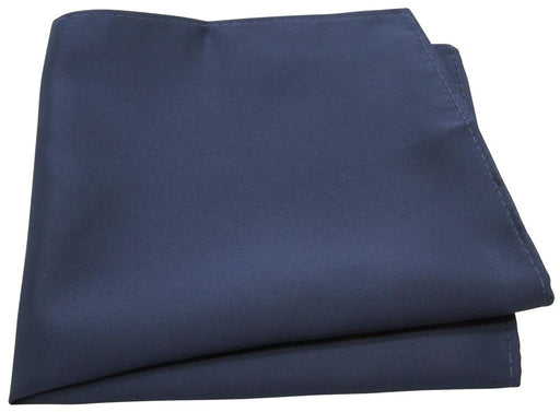 Aegean Blue Pocket Square - Wedding