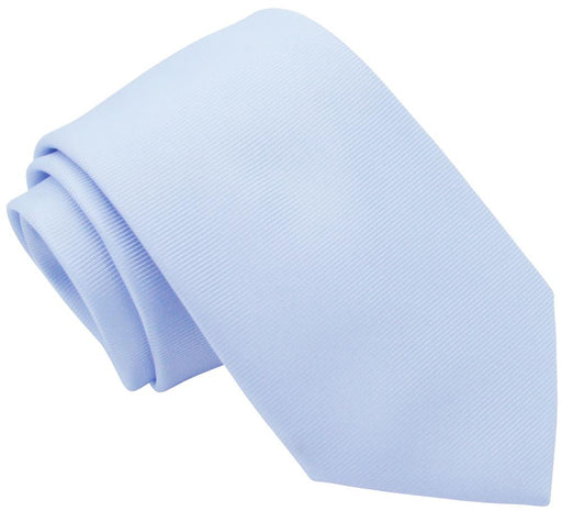Arctic Twill Wedding Tie - Wedding