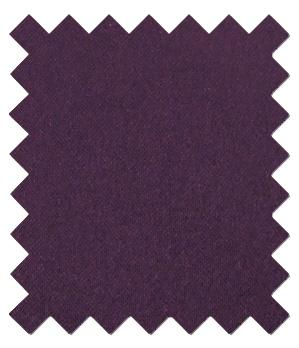 Aubergine Wedding Swatch - Wedding