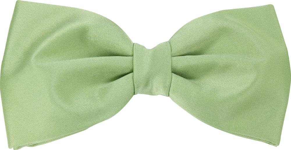 Avocado Green Bow Tie - Wedding