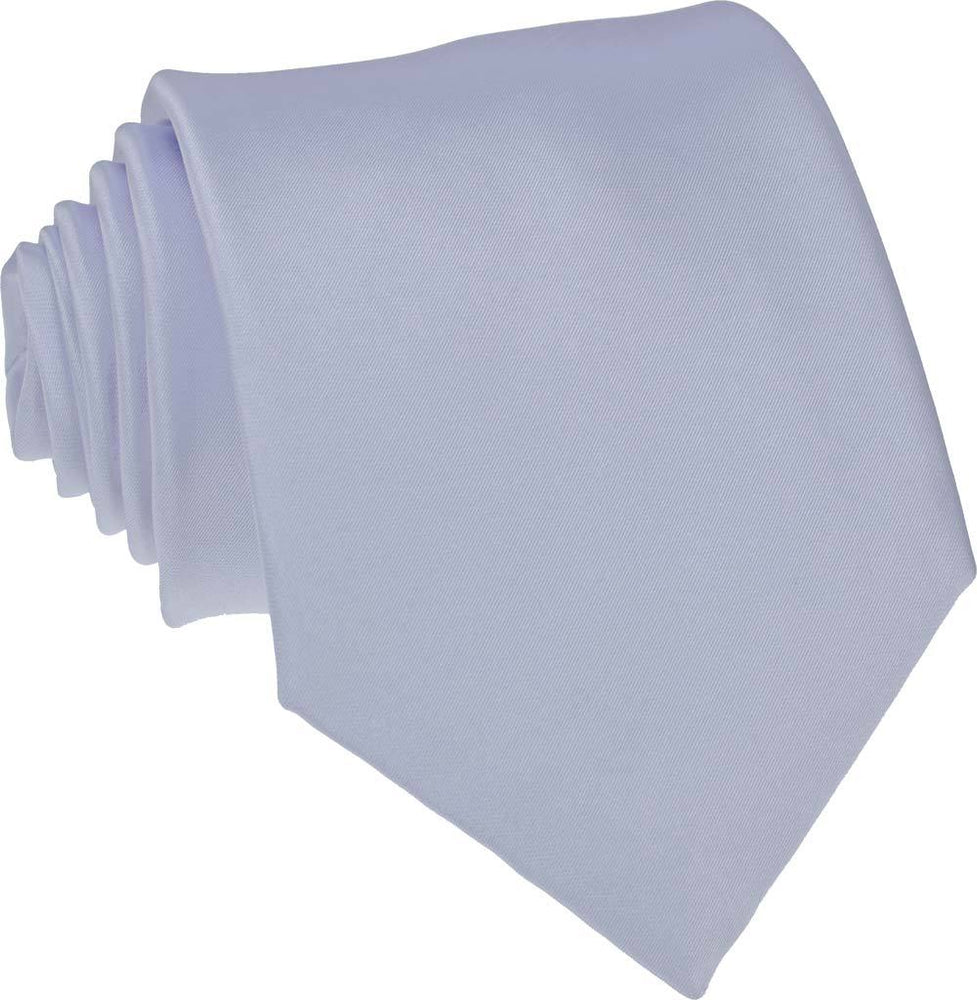 Baby Blue Wedding Tie - Wedding