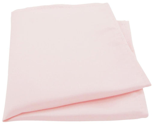Ballet Pink Pocket Square - Wedding