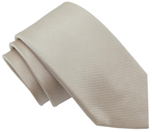 Barley Silk Wedding Tie - Wedding