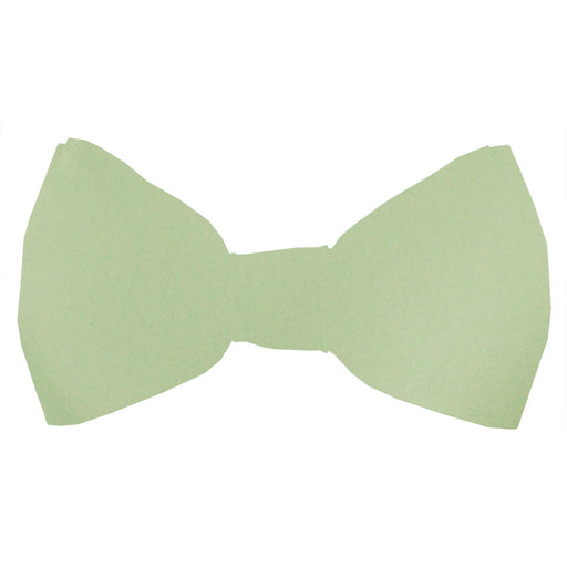 Mint Green Boys Bow Ties