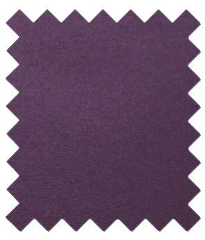 Blackberry Wine Wedding Swatch - Swatch