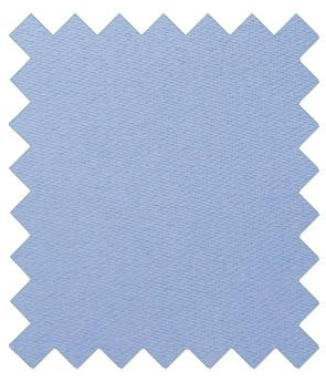 Blue Daisy Wedding Swatch - Swatch