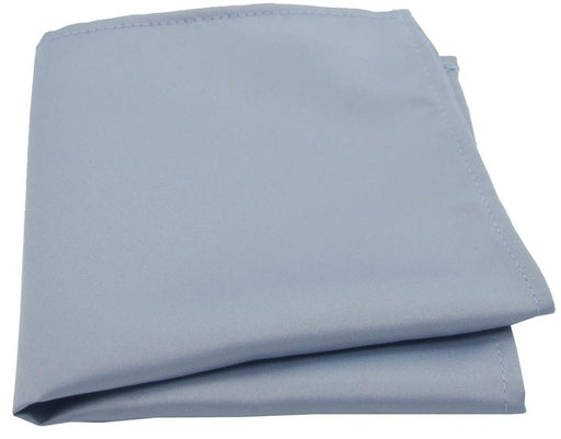 Blue Heather Pocket Square - Wedding