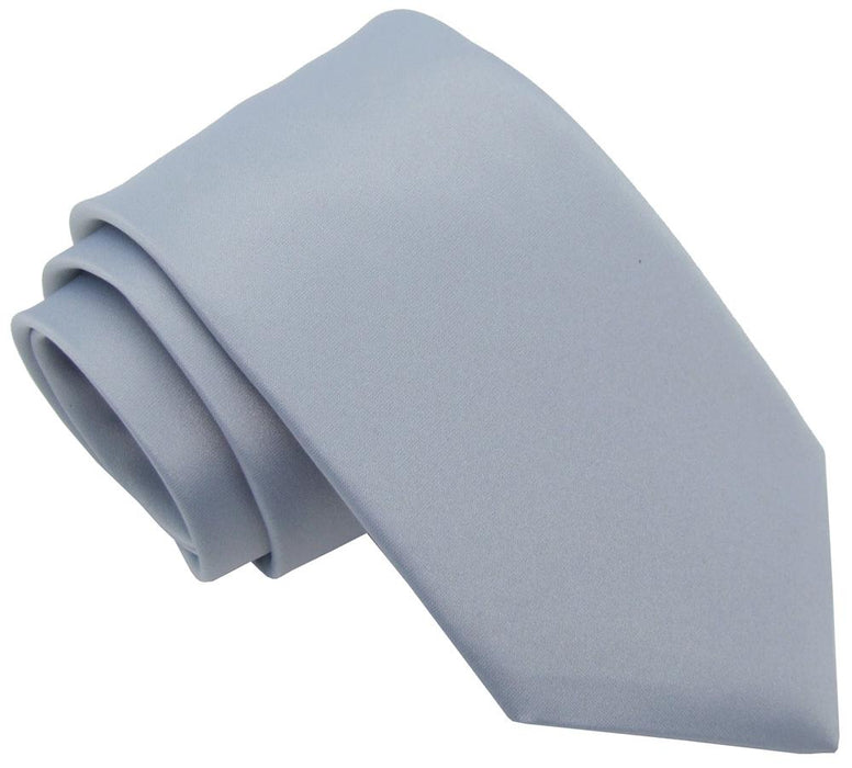 Blue Heather Wedding Tie - Wedding