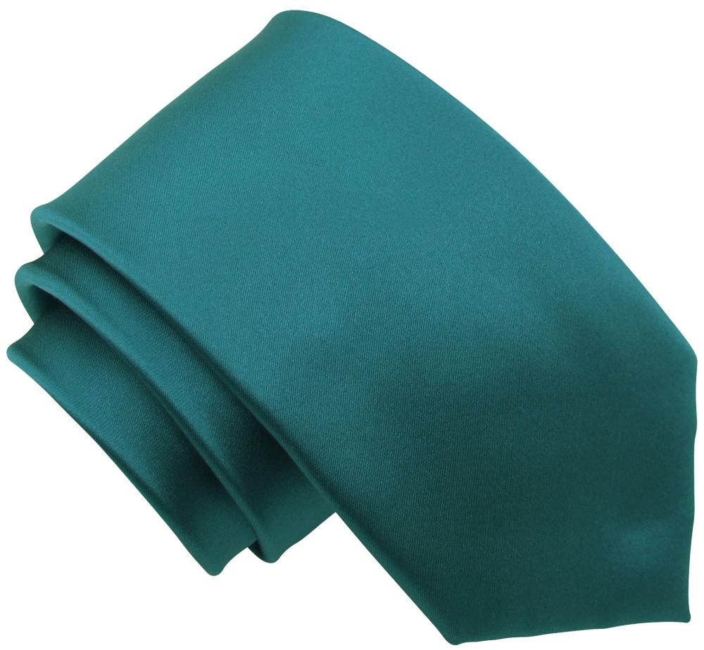 Blue Teal Wedding Tie - Wedding