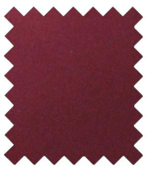 Bordeaux Wedding Swatch - Wedding