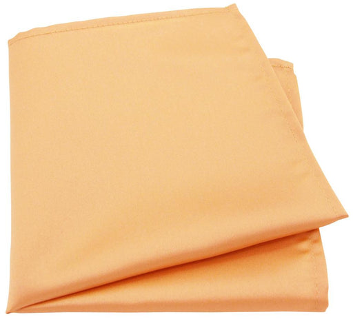 Butterscotch Pocket Square - Wedding