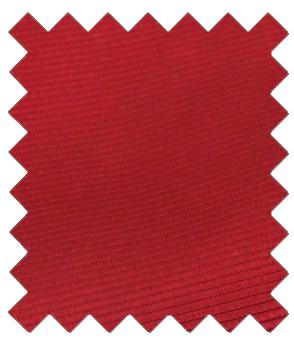 Carmine Silk Wedding Swatch - Wedding