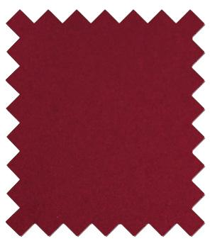 Cherry Red Wedding Swatch - Wedding