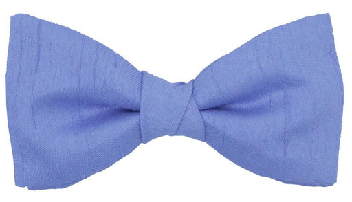 CLEARANCE - Hyacinth Shantung Boys Bow Tie - Clearance