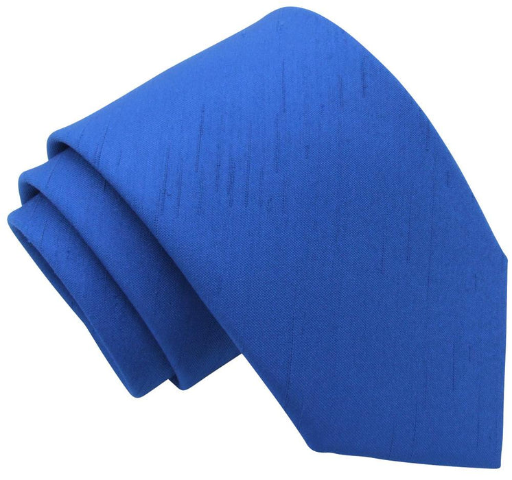 CLEARANCE - Royal Shantung Boys Tie - Clearance
