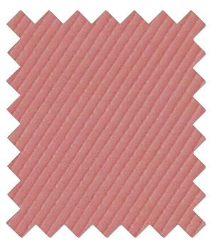 Coral Twill Wedding Swatch - Wedding