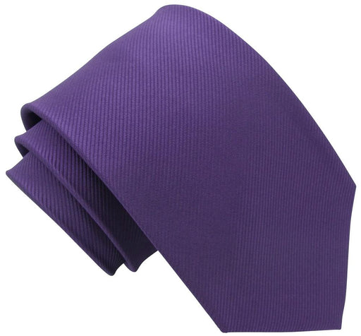 Crocus Silk Wedding Tie - Wedding