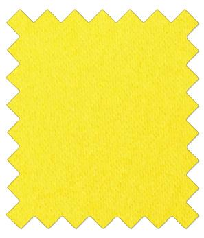 Daffodil Yellow Wedding Swatch - Wedding