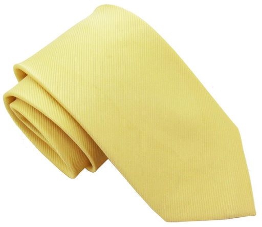 Daisy Silk Wedding Tie - Wedding