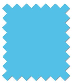 Deep Turquoise Wedding Swatch - Wedding