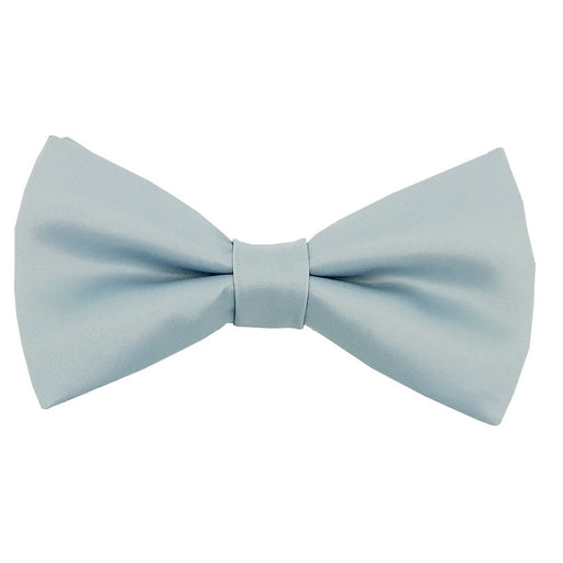 Duck Egg Bow Tie - Wedding