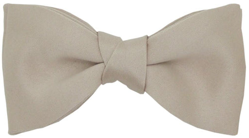 Dune Bow Tie - Wedding