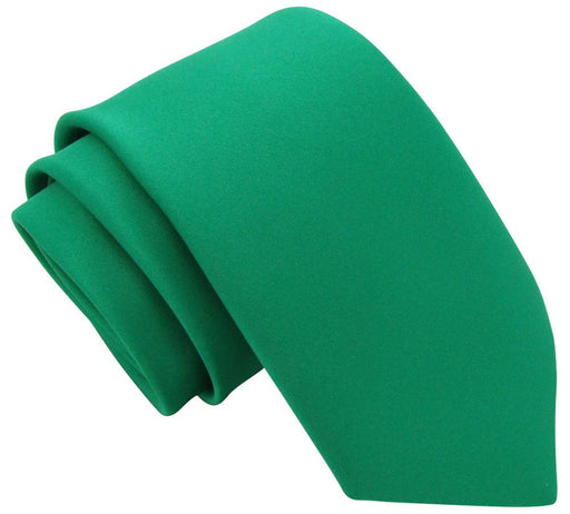 Emerald Boys Tie - Childrenswear