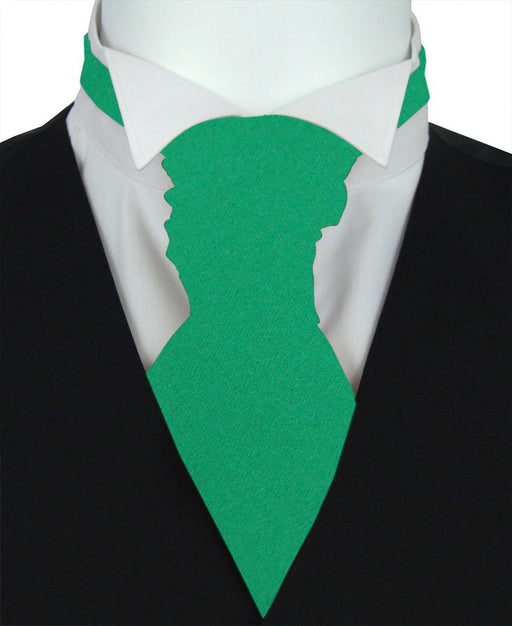 Emerald Wedding Cravats - Wedding