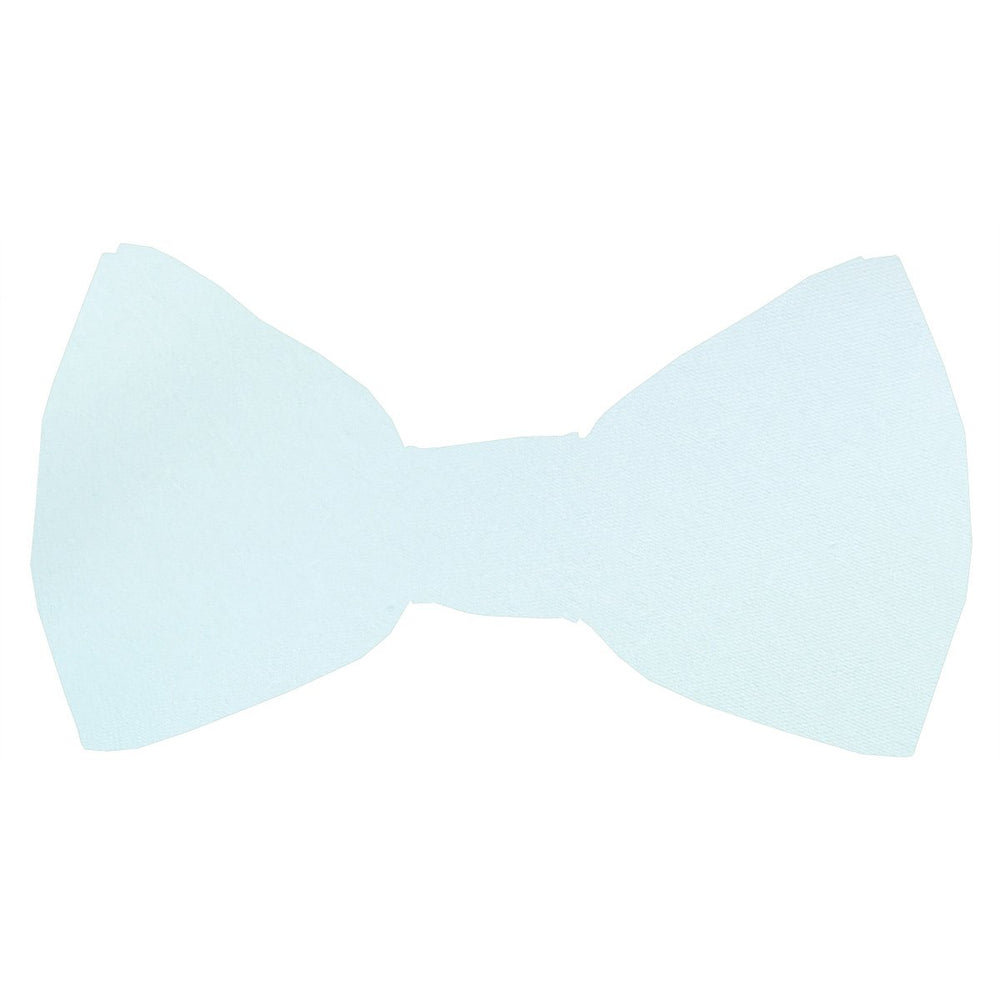 Forget Me Not Boys Bow Tie - Childrenswear