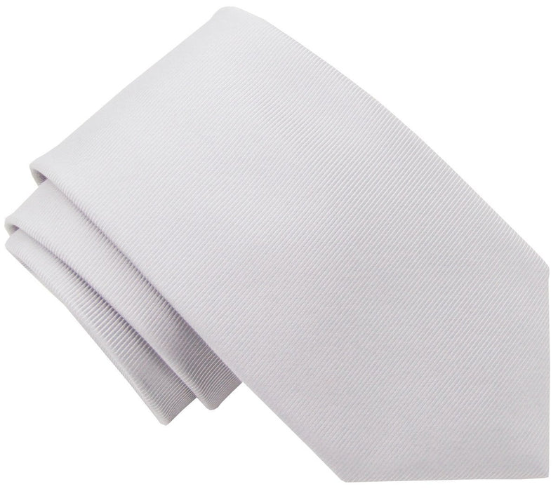 Frost Twill Wedding Tie - Wedding