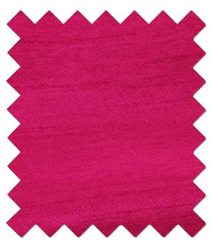 Fuchsia Shantung Wedding Swatch - Wedding