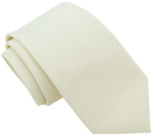 Gardenia Wedding Tie - Wedding
