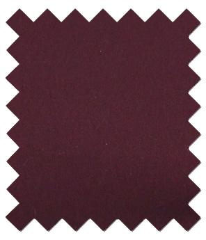 Garnet Wedding Swatch - Wedding