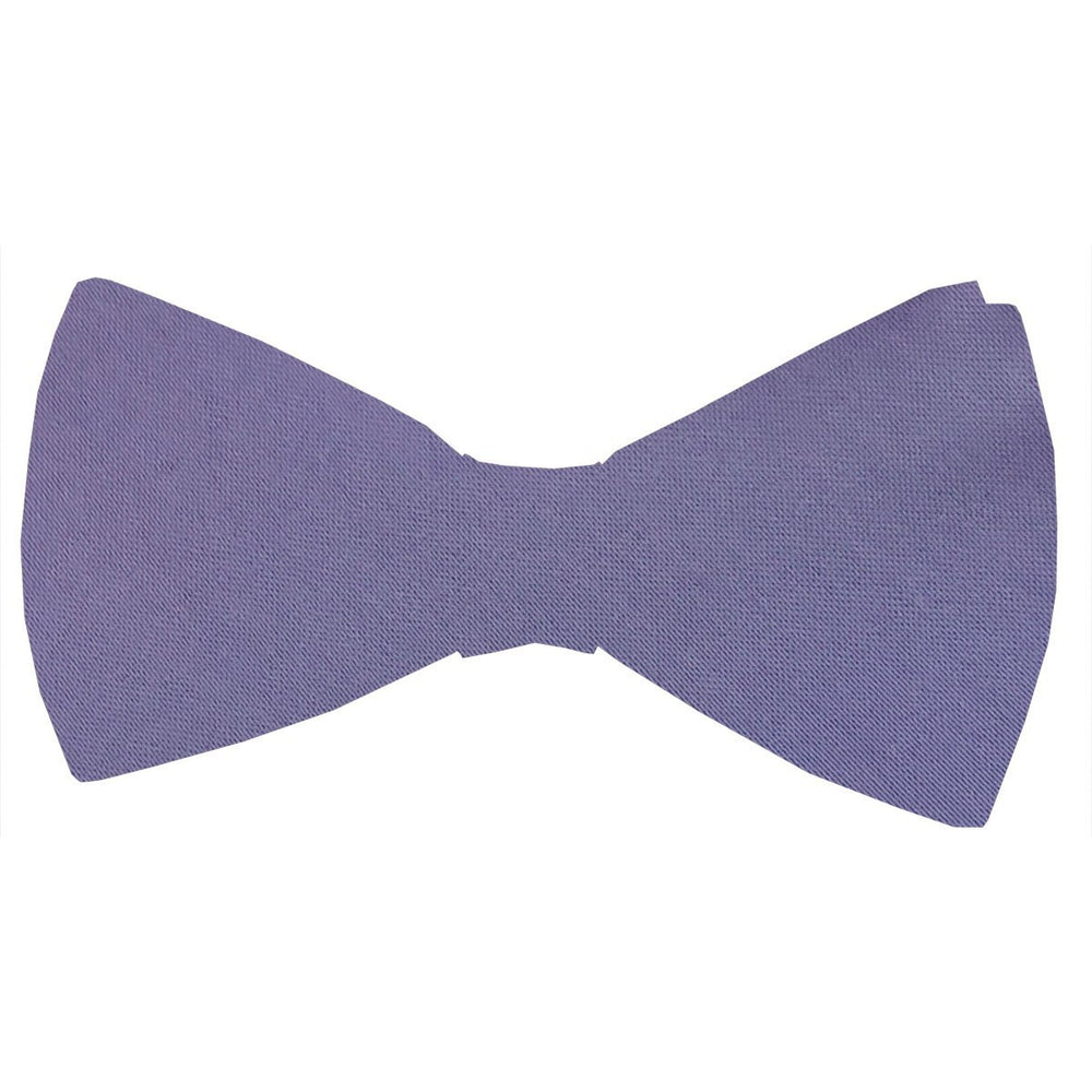 Grape Bow Tie - Wedding