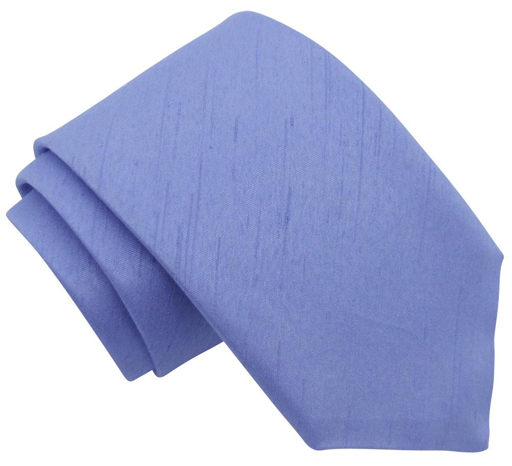 Hyacinth Shantung Boys Tie - Childrenswear