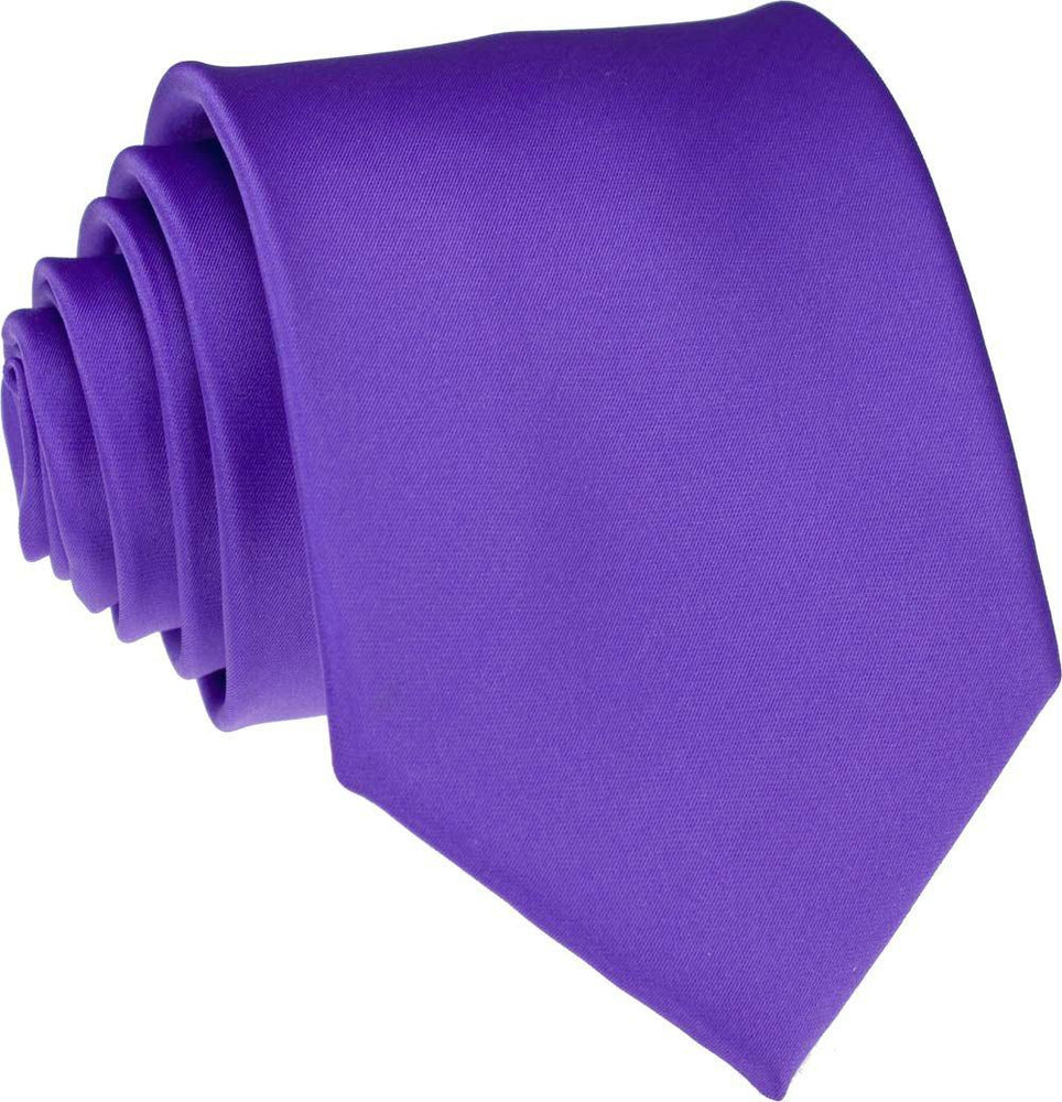 Iris Skinny Wedding Tie - Wedding