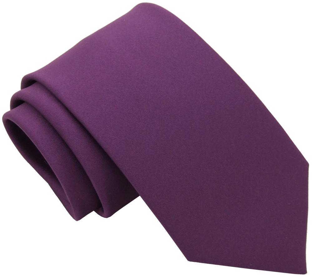 Light Purple Wedding Tie - Wedding
