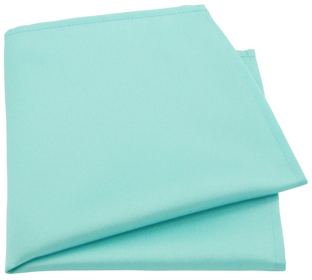 Mint Pocket Square - Wedding