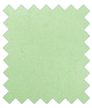Mint Shantung Wedding Swatch - Wedding