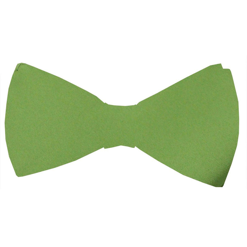 Olive Green Bow Ties - Wedding