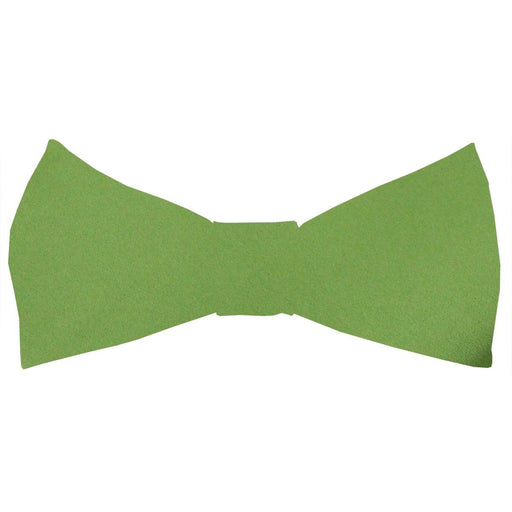 Olive Green Boys Bow Ties - Wedding