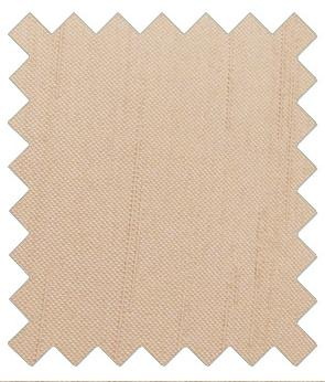 Parchment Shantung Wedding Swatch - Wedding