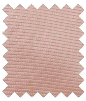 Peach Melba Silk Wedding Swatch - Wedding