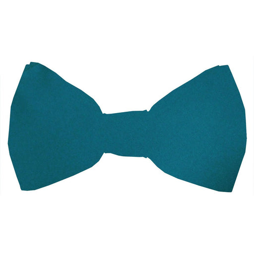Peacock Boys Bow Tie - Childrenswear
