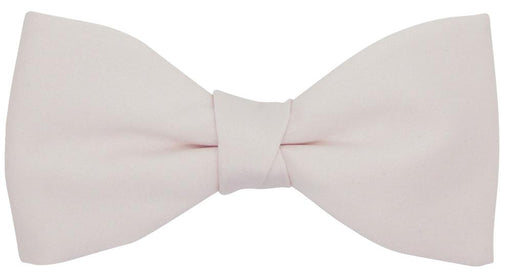Pearl Blush Boys Bow Tie - Childrenswear