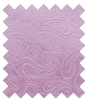 Pink Paisley Wedding Swatch - Wedding