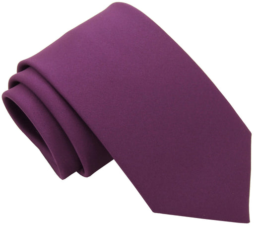 Berry Wedding Ties